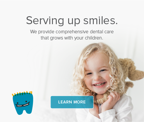 Hamner Dental Group and Orthodontics - Pediatric Dentistry