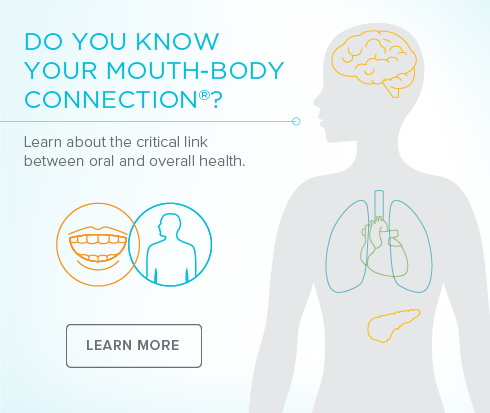 Hamner Dental Group and Orthodontics - Mouth-Body Connection